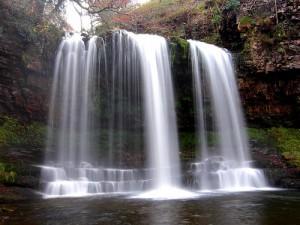 Galles-cascata