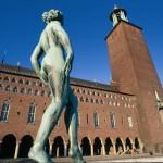 Stoccolma-Il-Palazzo-Municipale