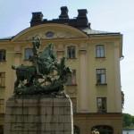 Stoccolma-centro-storico