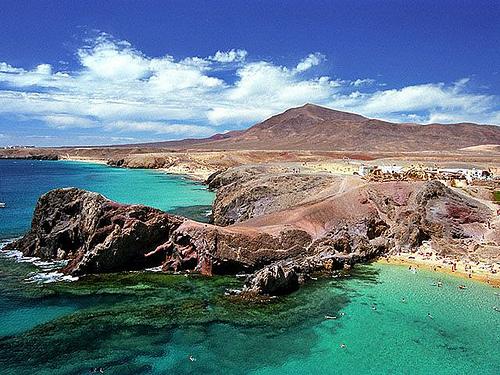 Canarie-Fuerteventura-mare-bellissimo-viaggio-da-sogno
