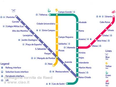 Lisbona-mappa-cartina-metro
