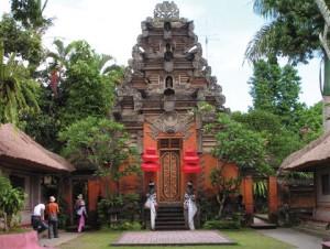 Tempio-Bali