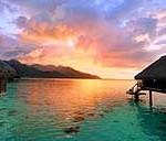 Moorea-Polynesia-mare-resort